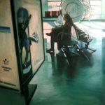 Luci d'aeroporto n.5 (2003)